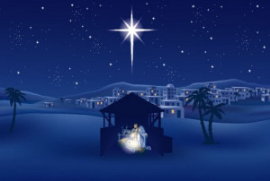 Back > Quotes For > Christmas Bible Verses