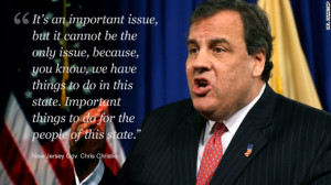 quotes from christie apology quotes from christie apology quotes from ...