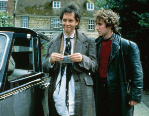 ... we want them now! Withnail/Richard E Grant in Withnail & I (1986) [FS