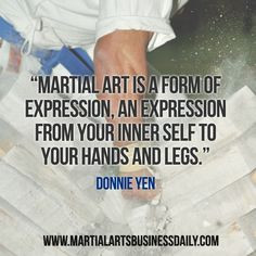 ... .com/2756/the-importance-of-courtesy-in-the-martial-arts