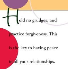 ... is the key to having peace in all your relationships. ~ Dr. Wayne Dyer