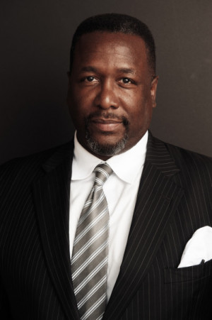 Wendell Pierce to Recur on Ray Donovan Season 2