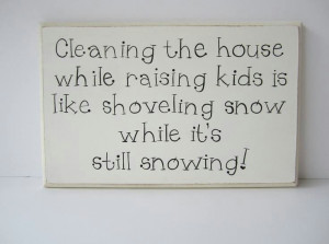 Cleaning House Quotes And Sayings Quotesgram