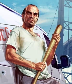 Trevor Philips - GTA Wiki, the Grand Theft Auto Wiki - GTA IV, San ...