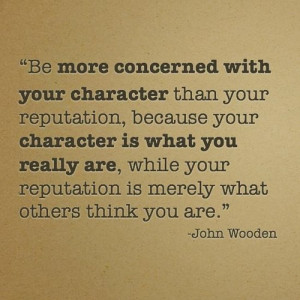 ran across this quote and I thought it was a good thing to share ...