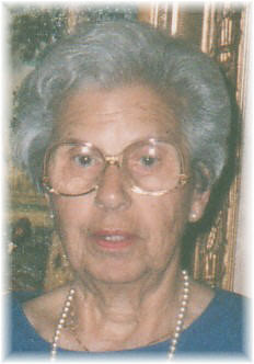 Mary T. Huffman, a longtime New Rochelle resident died on October 17 ...