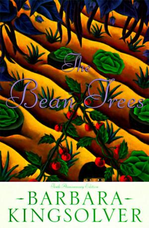 ... kB · jpeg, The Bean Trees Anniversary Edition By Barbara Kingsolver