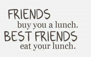 Best Friends Amazing Quotes