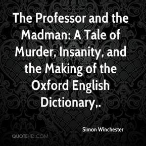 Madman Quotes