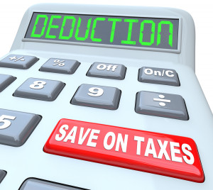 10 Most Commonly Missed Tax Deductions