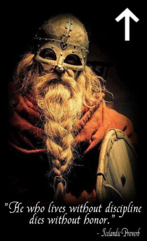 Famous Viking Sayings - Google Search