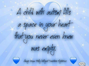 ... this in honor of my nephew, Nicco. I love you and I'm so proud of you