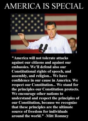 Romney Quote