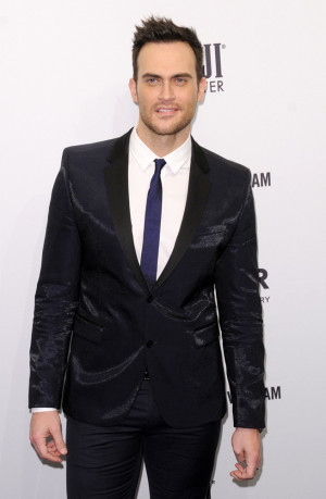 ... Pictures celebrity picture cheyenne jackson cheyenne jackson picture