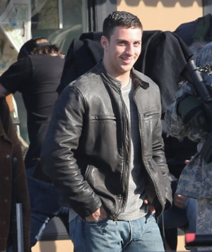 JoBlo has several quotes from Aaron Johnson, who is making the press ...