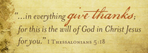 Bible Quotes Giving Thanks To God ~ Bible-Thanksgiving-Quotes-–-In