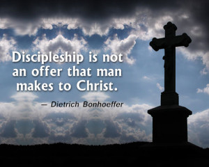 bonhoeffer-cost-of-discipleship-quotes Clinic