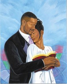 African American Christian Art & Quotes