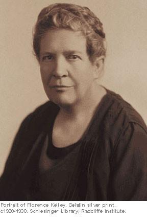 Florence Kelley 2