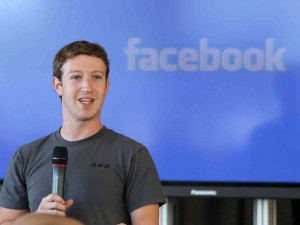 Mark Zuckerberg Owes $1 Billion For His 2012 Taxes