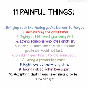 Quotes And Sayings About Love And Hurt Love love hurts quotes and