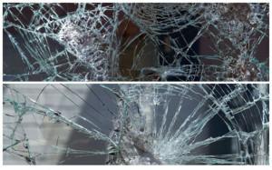 Broken Glass Textures...