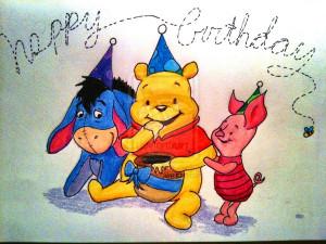 ... winnie the pooh birthday graphics happy birthday happy birthday winnie