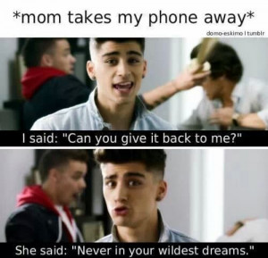 cute, funny, one direction, quotes, zayn