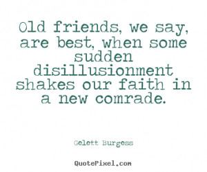 More Friendship Quotes | Inspirational Quotes | Motivational Quotes ...