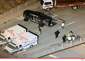Cam Newton in car accident