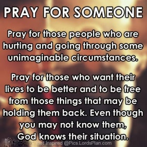 Prayer for Someone Sick Quotes