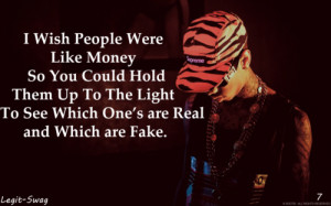 Quote #Tyga #Tyga Quotes #supreme #tumblr #MyQuote