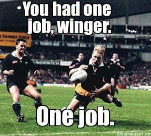 rugby # funny # lol # rugby player # rugby players # wing # wings ...