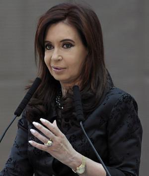 Cristina Kirchner's quote #2