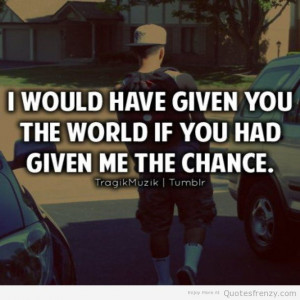 Cute Love Swag Quotes