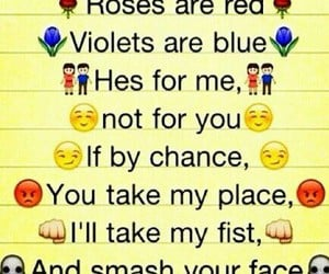 Emoji Quotes About BAE