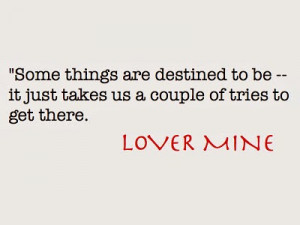 Go Back > Gallery For > She Mine Quotes