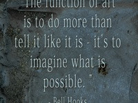 ... hook bell hooks quotes hooked on quotes Beach Quotes Hooked on Quotes