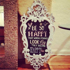 Happy quotes Instagram