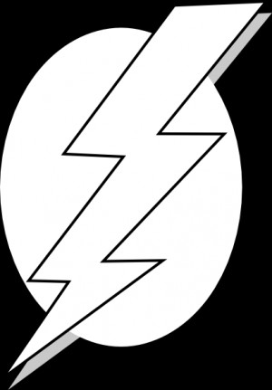 These are the storm lightning bolt clip art Pictures
