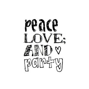 Party quotes image by Cinnyluwhooo on Photobucket