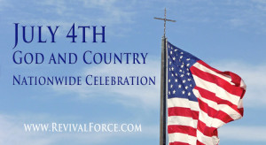July 4th God and Country Video