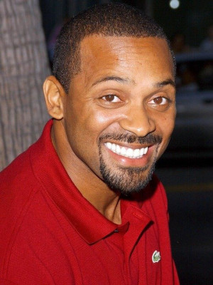 Mike Epps Pretty funny comedian
