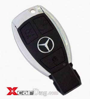 Car keys replacement OEM Smart Key for Mercedes Benz 315MHZ With Key
