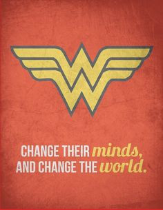Was Wonder Woman a feminist? More
