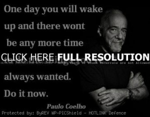 Paulo Coelho Quotes and Sayings, best