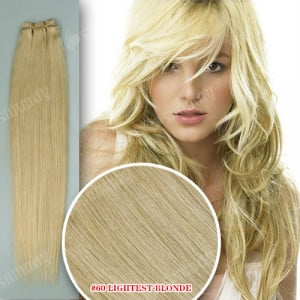 Remy Hair Extensions Human