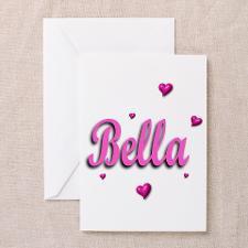 Italian Girls Greeting Cards