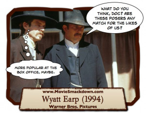 kevin costner wyatt earp quotess
