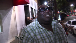Faizon Love Katt Williams Beef